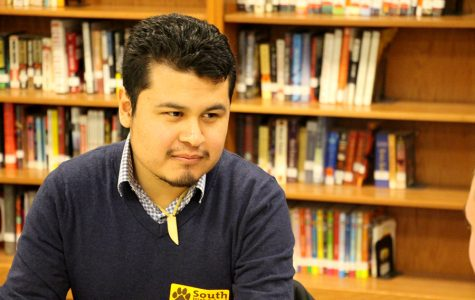 College is a complex journey for undocumented students