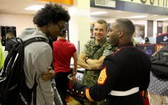 Enlistment provides new opportunities for students