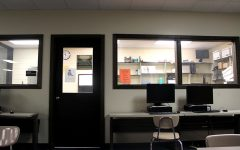 Writing center returns with a new name and a new staff
