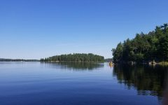 Students fight for permanent protection of the Boundary Waters