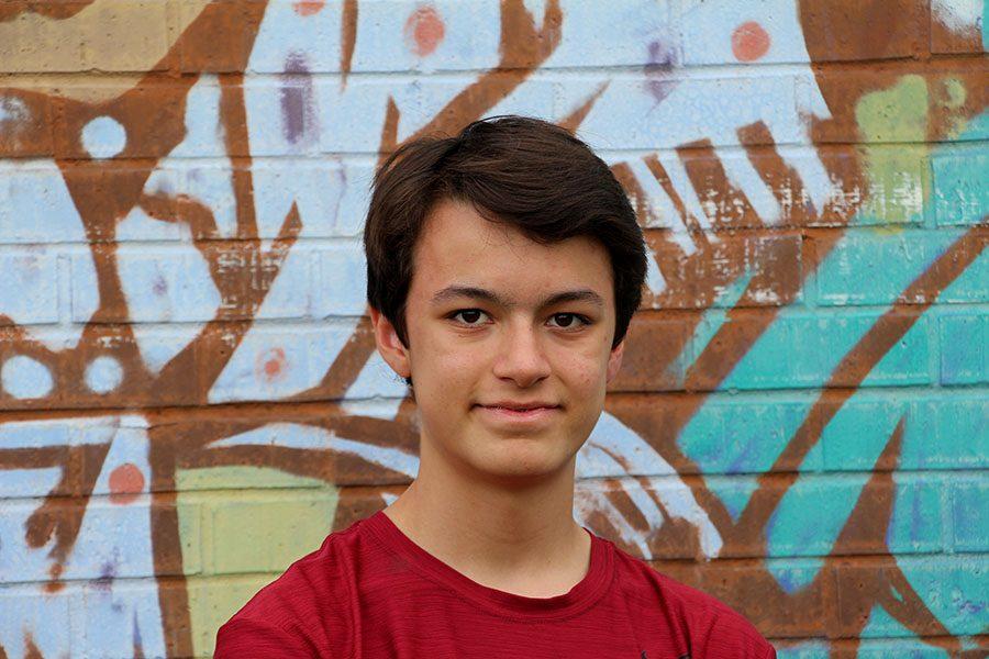 Caleb Stipkovits