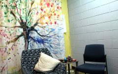 Mental health resources bring intersectionality to South