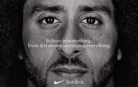 Nike's stand for social justice, although hypocritical, further advances progressive movements across the country