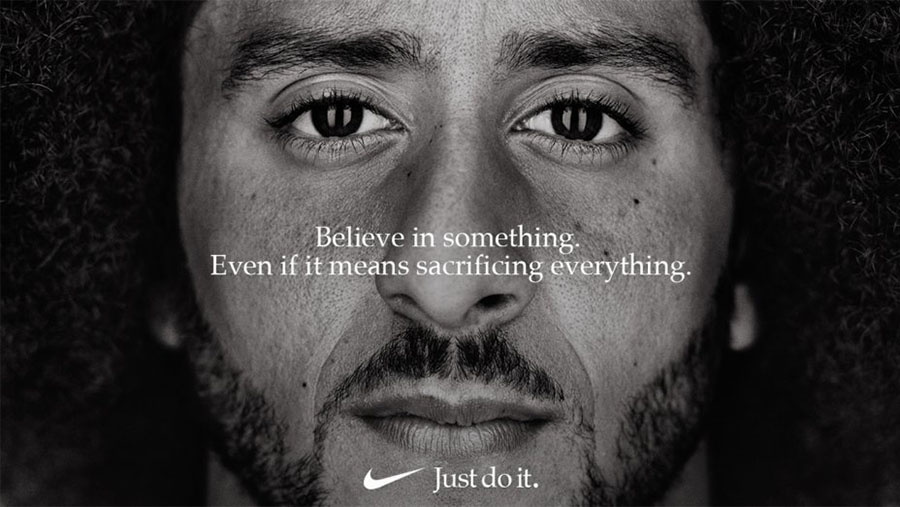 Nike's ad released in early September shows support for Kaepernick acknowledging his perspective and sacrifices in protesting for social justice. Although this is a great step forward for progressive movements, it has shed a light on Nike's own discrimination issues.