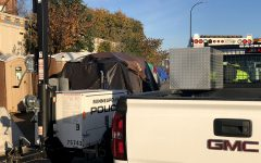Large tent camp brings public attention to MPLS homelessness