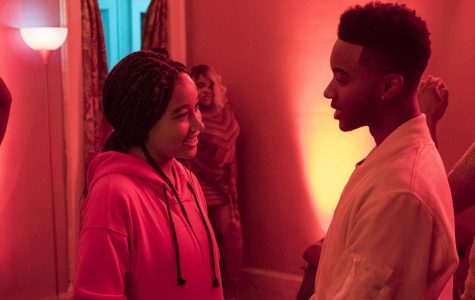 Not just a teen drama: The Hate U Give