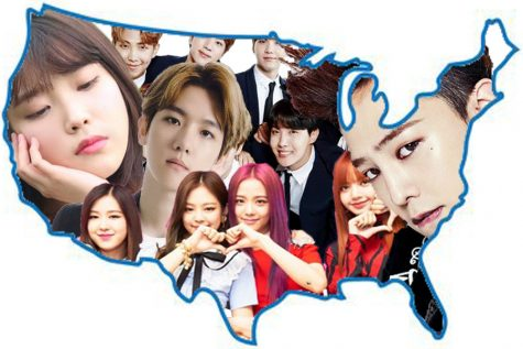 K-pop brings a new voice to America