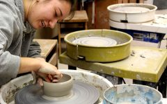South's ceramics program gives students the opportunities to advance their skills and future careers