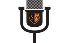 Soundwaves of South High: new podcast competition has students excited to share their voice