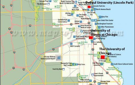 Project Success' Chicago tours: an education exploration