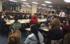 Principal Selection Committee forms to choose the next Mr. Aponte