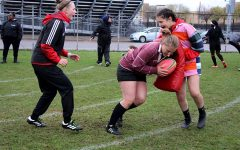 Rugby team brings community to South