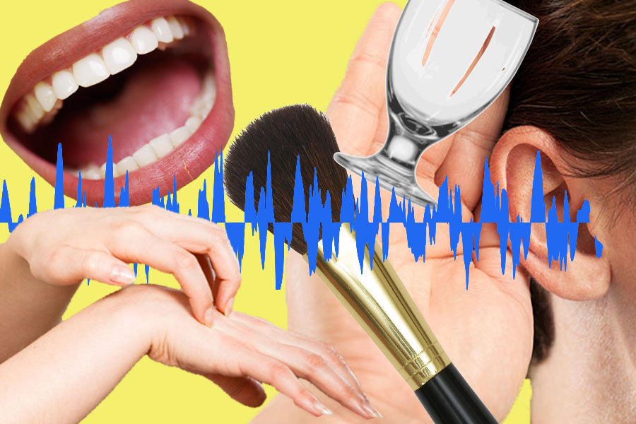 Although it's certainly not for everybody, ASMR can be very beneficial for some. Many people find certain ASMR helps them to sleep, or even just relax. The right ASMR can conjure a feeling of euphoria in people and help reduce stress.