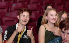 State History Day highlights freshman historians