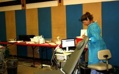 Adopt a Smile; Operation Grace brings free dental care to those in need