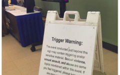 Trigger warnings are an important tool for learning
