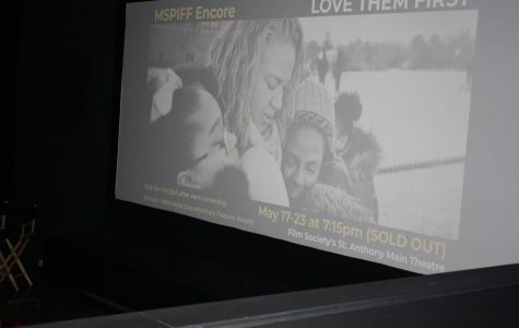 "Kare11's new documentary ""Love Them First: Lessons from Lucy Laney Elementary"" has been playing at various theaters, including the St. Anthony Main Theatre for the MSP International Film Festival. The film tells the story of Lucy Laney Elementary School in North Minneapolis as Principal Mauri Friestleben struggles to get the school off ""the list."""