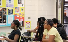 BSU: The organization bringing South's Black community closer