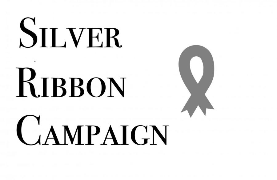 The Silver Ribbon Campaign continues to influence the South Community