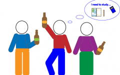 The complexities of teenage drinking culture