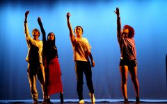 I must because we haven't : Dance performance highlights a movement for social justice