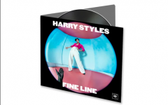 Harry Styles' latest album Fine Line shows his development as an artist. Much like his self titled album released in 2017, there is a clear influence from 70's artists.