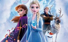 Review: The latest hit 'Frozen 2'