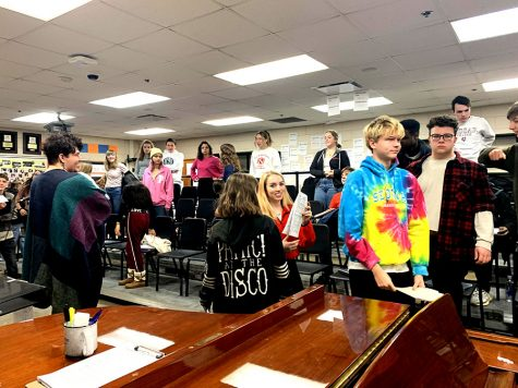 "South students ""break the code"" with impactful performance"