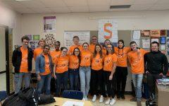 Math team's participation rises, success grows