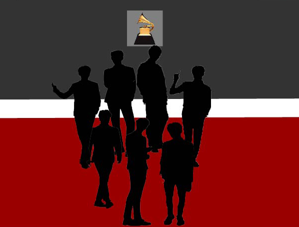 The 62nd Grammys took place on January 26th, 2020.  The show featured an opening act performed by Lizzo, many tributes to the recently passed Kobe and Gianna Bryant, and Billie Eilish taking home many awards, including Record of the Year.  While the show may have seemed complete and normal, something felt like it was missing, and that was international sensation BTS.