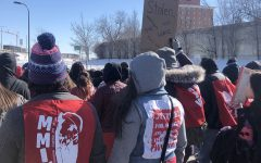 MMIW Movement gets support from South community