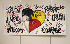South's Heart: a warm welcome to all