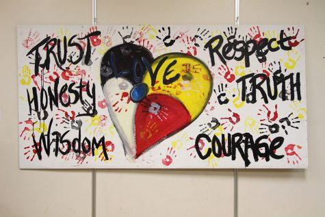 South students respond to recent suicides