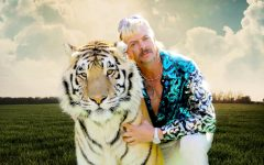 "The character arc of Joe Maldonado-Passage (better known as Joe Exotic) takes you for a wild ride in Netflix's new documentary miniseries ""Tiger King."" We see many sides of the Tiger King, both the side of him that has a deep love for animals, and his other half that is vengeful and angry, ultimately leading to his downfall."