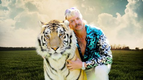 """""""Tiger King"""" proves to be a must-watch series"""