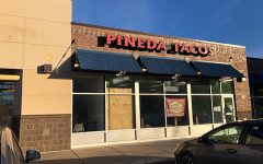 Located on East Lake Street, Pineda Tacos offers a wide selection of Mexican food for an affordable price. They are famous with South students with their 'Tiger Burrito' named specially for South.