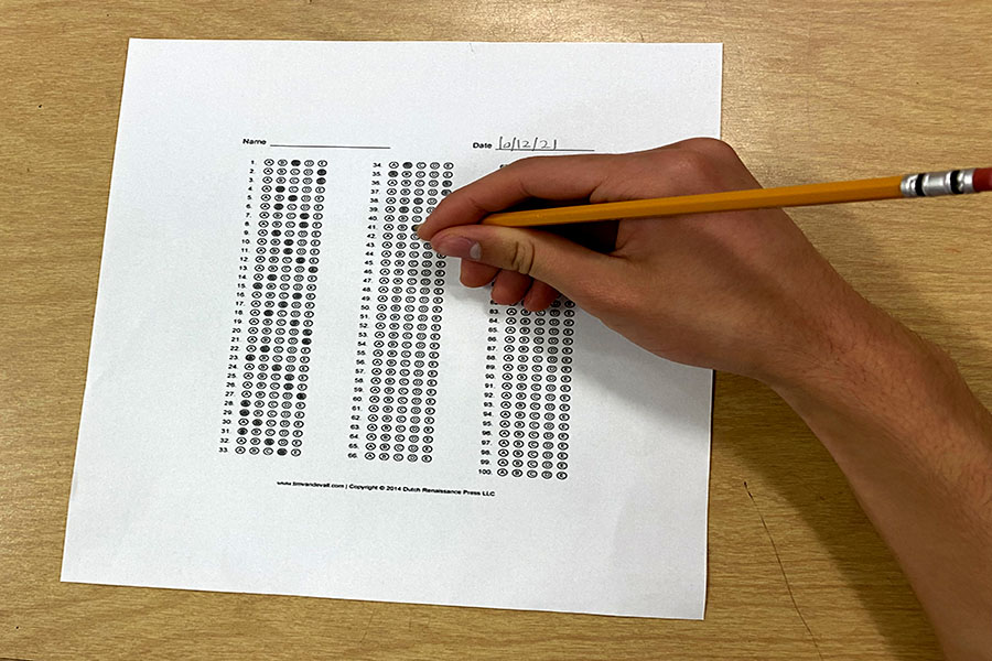 Covid-19 Has Further Proved the Flaws of Standardized Testing